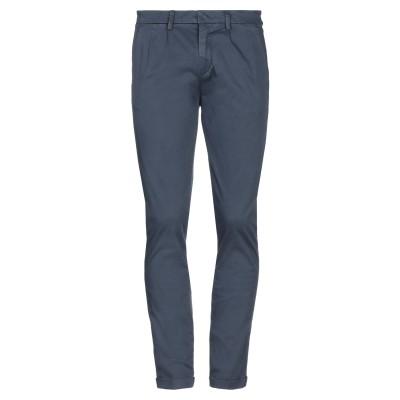 JEORDIE'S パンツ ダークブルー 50 コットン 97% / ポリウレタン 3% パンツ