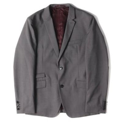 SANDINISTA サンディニスタ セットアップ スーツ ウール  チャコール L 【メンズ】【美品】【中古】【K2790】