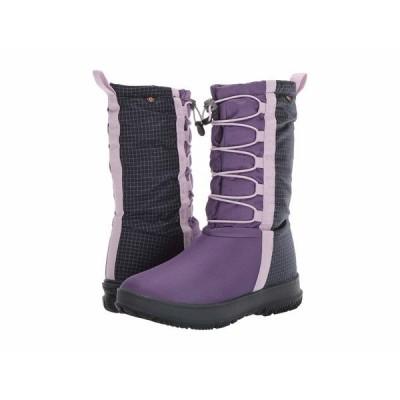 ボグス ブーツ&レインブーツ シューズ レディース Snownights Purple Multi