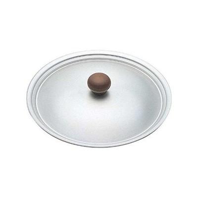 北陸アルミ 蓋っ子 雪平鍋用兼用蓋 大 20・21cm兼用 HP26-Z1570