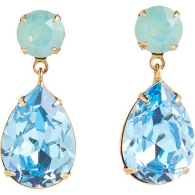 ジェニファーベア Jennifer Behr レディース イヤリング・ピアス ジュエリー・アクセサリー Jill crystal earrings