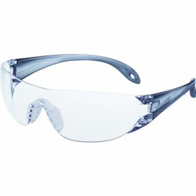 スワン 一眼型セーフティグラス (1個) 品番:LF-102