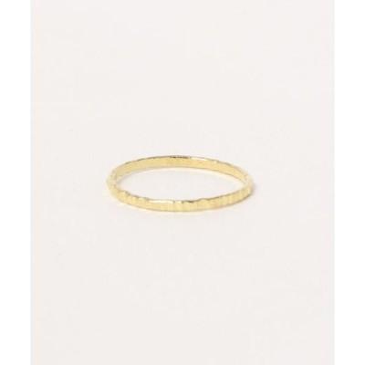 指輪 【V&SSS】line ring