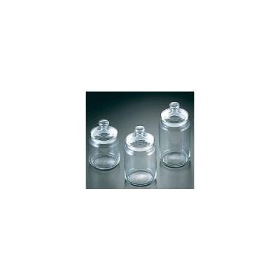 保存容器 キッチンポット・ガラス製容器 Arcoroc(アルコロック) ビッククラブ (ガラス製) 34818 (Ф135×H205mm)1.5L (7-0238-0701)