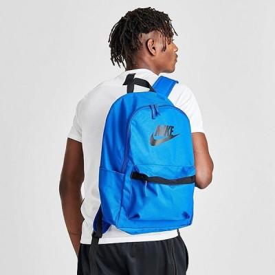ナイキ バックパック ワンサイズ Nike Heritage 2.0 Backpack リュックサック Game Royal