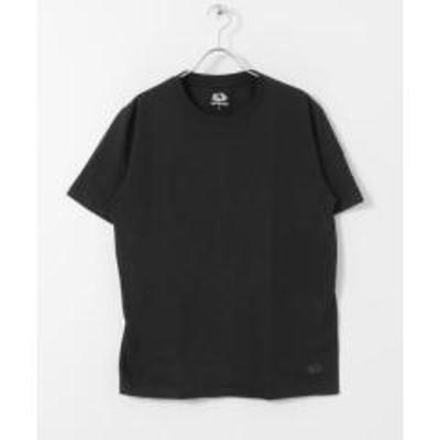 SENSE OF PLACE(センスオブプレイス)【WEB限定】FRUIT OF THE LOOM Tシャツ(半袖)【お取り寄せ商品】