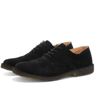 アストールフレックス Astorflex メンズ 革靴・ビジネスシューズ ダービーシューズ シューズ・靴 Coastflex Derby Shoe Black