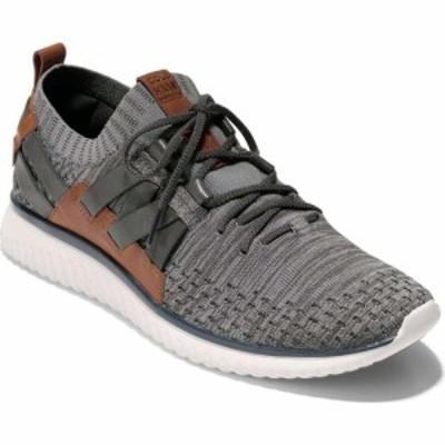 コールハーン COLE HAAN メンズ スニーカー シューズ・靴 Grand Motion Sneaker Magnet/Ironstone/Optic White