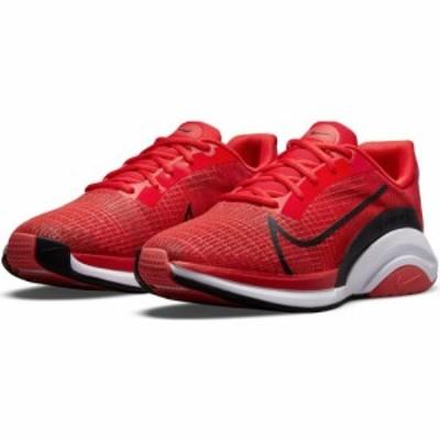 ナイキ NIKE メンズ フィットネス・トレーニング シューズ・靴 ZoomX SuperRep Surge Endurance Class Training Shoe Chile Red/Black