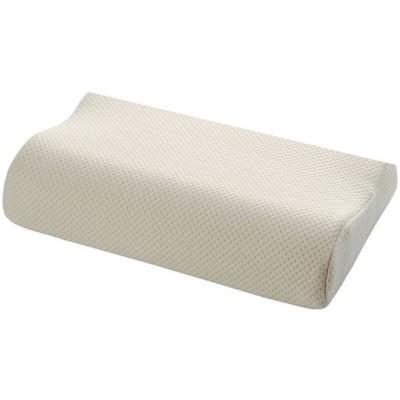 ラテックス枕/アイボリー/M(50×30cm)