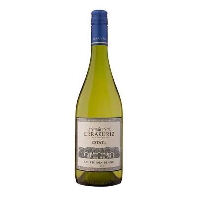 エラスリス エステート ソーヴィニヨン ブラン 750ml x 12本 ケース販売 JAL チリ 白ワイン BWERESSB18
