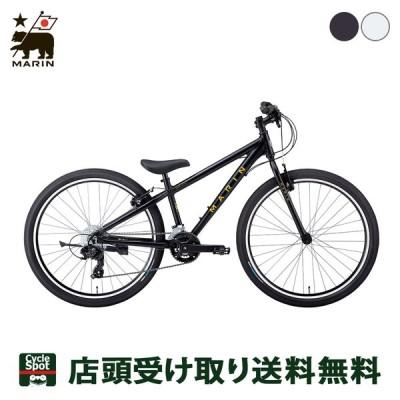 マリン スポーツ 子供 自転車 2021年最新モデル ドンキー ジュニア26 MARIN 14段変速