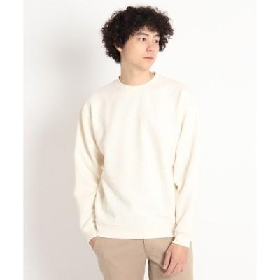 tシャツ Tシャツ Horizon dream フクレジャカードクルーネックスウェット