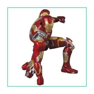 MAFEX IRON MAN MARK43 Avengers / Age of Urutoron non-scale ABS & ATBC-PVC-painted action figure Mafekkusu [並行輸入品]【並行輸入