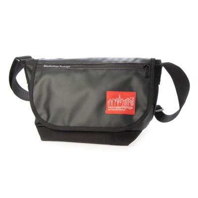 マンハッタンポーテージ Manhattan Portage Casual Messenger Bag JR Ticker Tape (Black/Black)