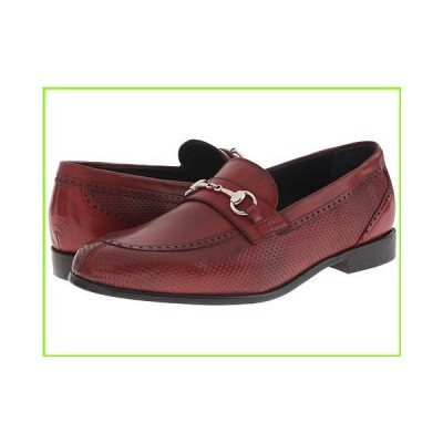 Messico Josue Messico Loafers MEN メンズ Red Leather