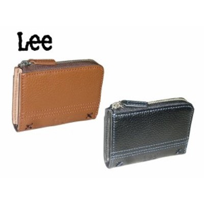 Lee リー 牛革 豚革 コインケース 小銭入れ sanyo06