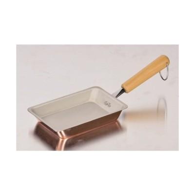 日本製 銅職人 お弁当用玉子焼 HB-1377