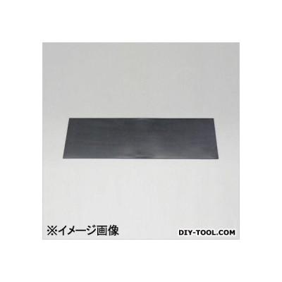 エスコ(esco) ゴム板(天然ゴム) 500x500x1mm EA997XF-111