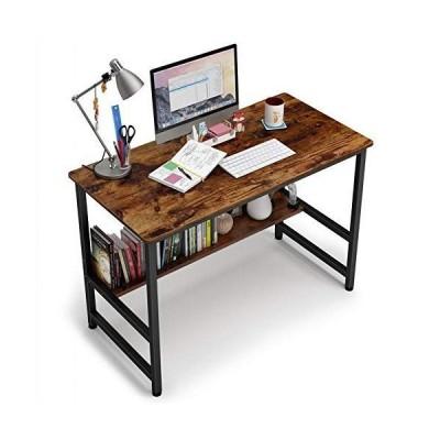 Embrace life 平机 机 学習デスク つくえ シンプルワークデスク パソコンテーブル オフィスデスク 組立簡単一人暮らし 幅80c