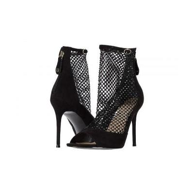 GUESS ゲス レディース 女性用 シューズ 靴 ブーツ アンクル ショートブーツ Kadre - Black
