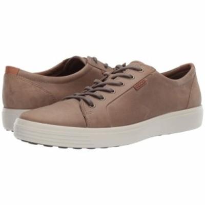 エコー ECCO メンズ スニーカー シューズ・靴 Soft 7 Sneaker Navajo Brown