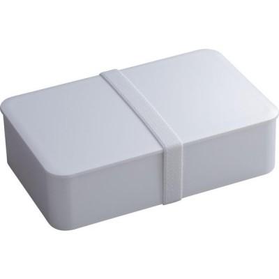 365 methods シンプルランチボックス お弁当箱 M ホワイト