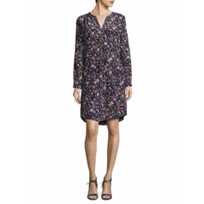 レベッカテイラー レディース ワンピース Tap Garden Silk Dress