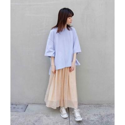 スカート 糸の宝石 【スカート】