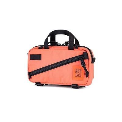 トポ・デザイン メンズ バックパック・リュックサック バッグ Topo Designs Mini Quick Pack