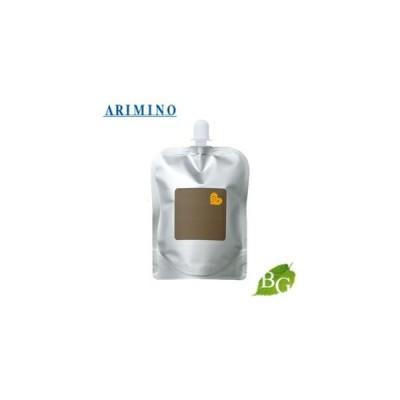 アリミノ ピース ライトワックス ホイップ 400mL 詰替え用