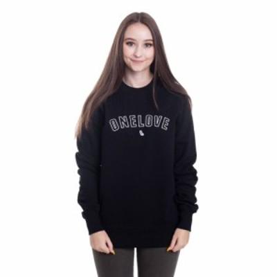 ワン ラブ アパレル One Love Apparel レディース ニット・セーター トップス - Arch - Sweater black