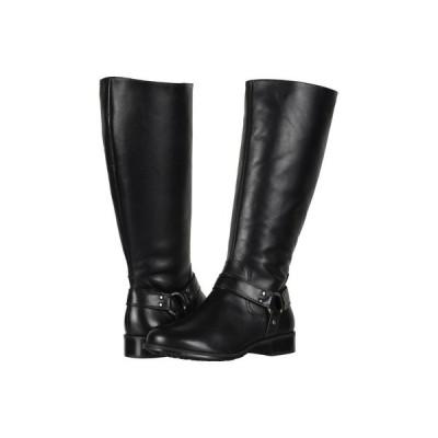 ウォーキング クレードル Walking Cradles レディース ブーツ シューズ・靴 Kristen Wide Calf Black