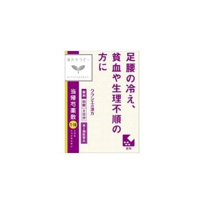 2個セット 【第2類医薬品】クラシエ当帰芍薬散錠 96錠 あすつく 送料無料