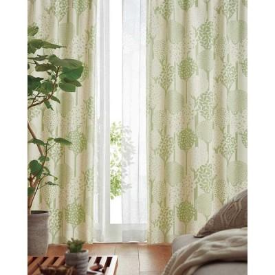 カーテン プレーンシェード アスワン YESカーテン R0130 ハイグレード縫製 約2倍ヒダ