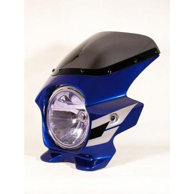 バイク BLUSTER2 ブラスター2 HVIII CタヒチアンBL(WING) STD CB400SF 05-06SPEC3 23119 取寄品 セール