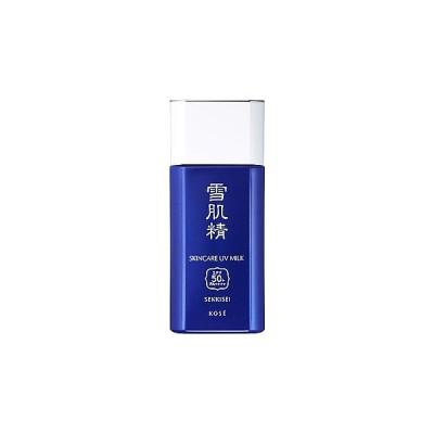 コーセー 雪肌精 スキンケア UV ミルク (60g) SPF50+ PA++++ 日焼け止め SEKKISEI