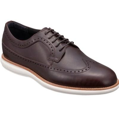 リーガル REGAL 靴 メンズ カジュアル ビジネスシューズ 73WR BJ ウィングチップ ダークブラウン