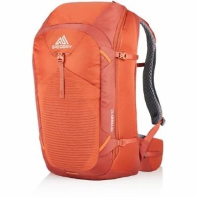 グレゴリー Gregory メンズ バックパック・リュック バッグ Tetrad 40 Travel Pack ferrous orange