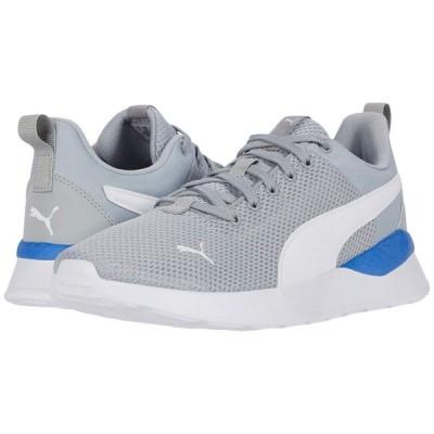 プーマ PUMA メンズ スニーカー シューズ・靴 Anzarun Lite High-Rise/Puma White