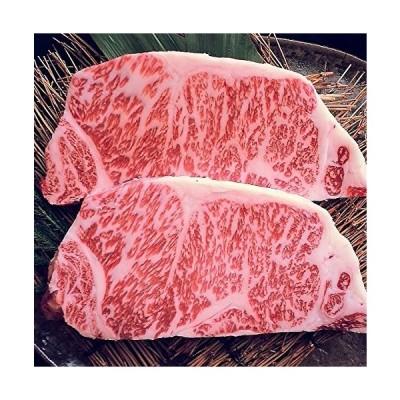 黒毛和牛めす牛サーロインステーキ200g×2 お中元 日付指定ください