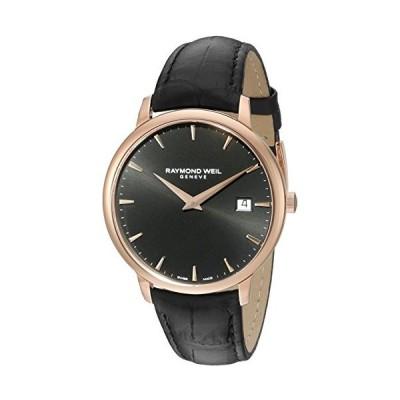 腕時計 レイモンドウィル メンズ 5488-PC5-20001 Raymond Weil Men's 5488-PC5-20001 Analog Display Q