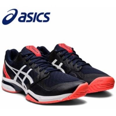 アシックス PRESTIGELYTE 3 OC テニス シューズ メンズ レディース 1043A009-400