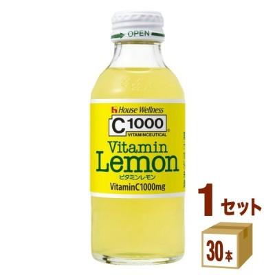 C1000 ビタミンレモン瓶 140ml(30本入)
