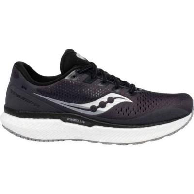 サッカニー メンズ スニーカー シューズ Saucony Men's Triumph 18 Running Shoes