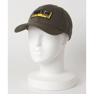 帽子 キャップ 【Timberland/ティンバーランド】(UN)KITTERY BASEBALL CAP
