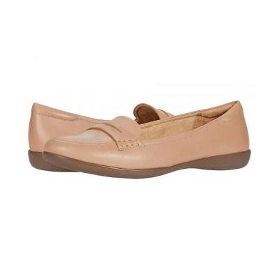 Naturalizer ナチュラライザー レディース 女性用 シューズ 靴 ローファー ボートシューズ Finley - Gingersnap