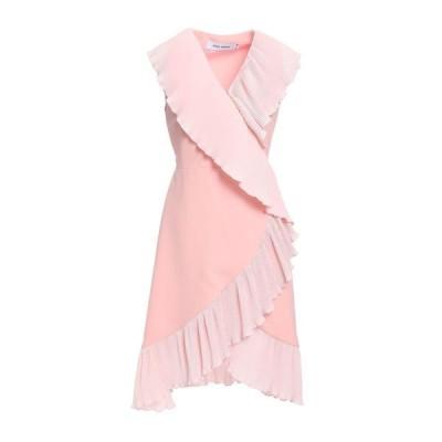 GEORGIA HARDINGE チューブドレス ファッション  レディースファッション  ドレス、ブライダル  パーティドレス ピンク