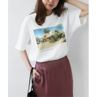tシャツ Tシャツ 【Yuji Takeuchi】 フォトTEE2◆