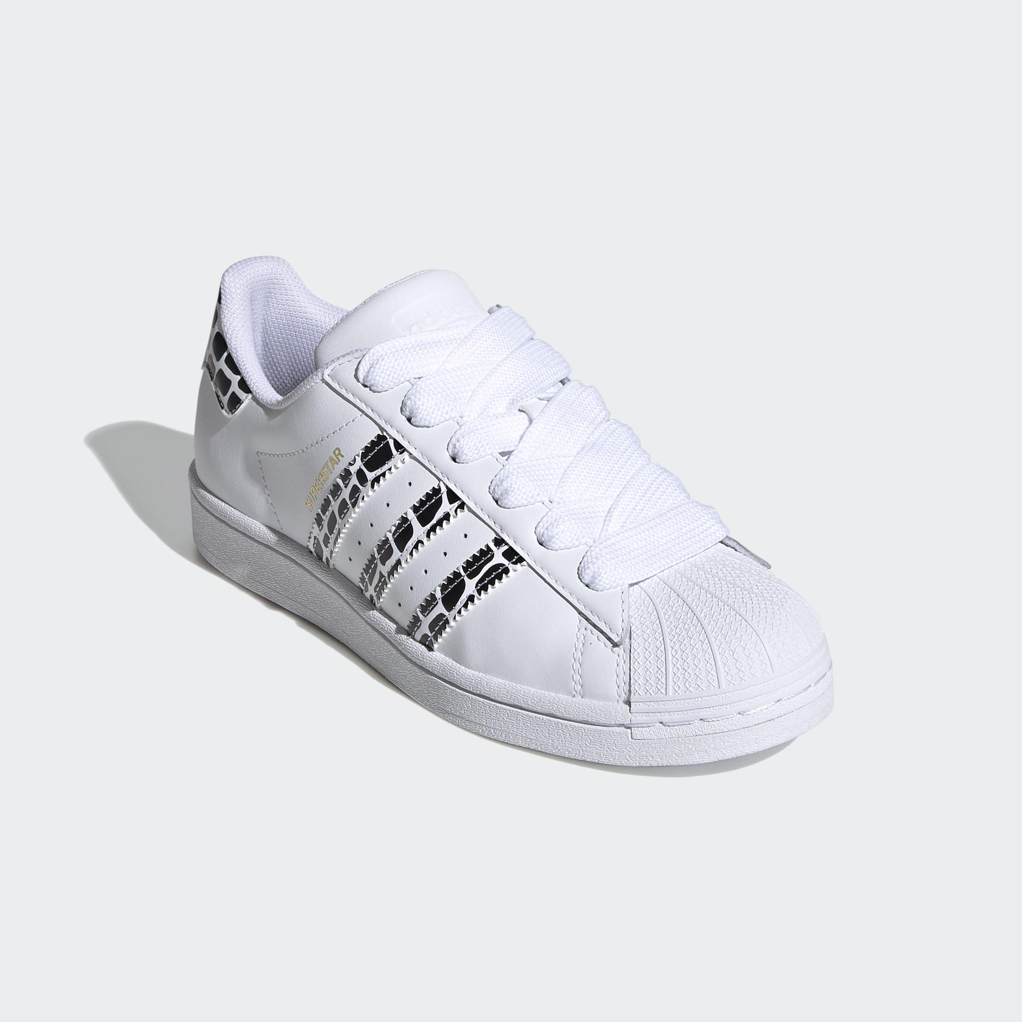 Superstar 經典鞋